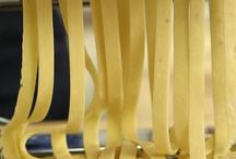 Pasta: The Best Carb Ever / by Stacy Hughes