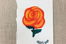 Dias de Rosas (100 days of roses)