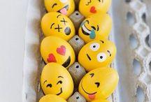 яйцо пасха