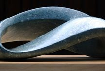 Beelden/sculptures / by Madeleine Verhallen