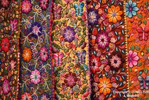 Textiles latinoamericanos