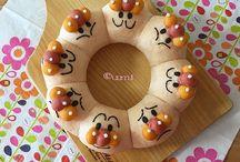 chigiri/cute bread