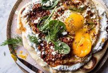 Brunch Rezepte / Alles rund um den perfekten Brunch - Rezepte zwischen Frühstück und Lunch, wie Salate, Aufstriche, Gesundes, süße Rezepte, herzhafte Rezepte und vieles mehr!