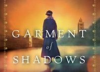 Garment of Shadows / Images from the twelfth book in the Mary Russell–Sherlock Holmes series.