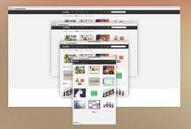 Web design - freebies