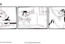 storyboard gallery