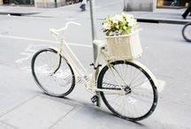 Bikes / by Yunna Shchetkina