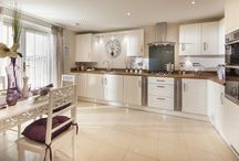 Lavender Grove | Farmborough | Somerset / The Lavender Grove development lets you enjoy a rural location in the small village of Farmborough, whilst being just 9 miles away from the historic city of Bath, and only 12 miles from the bright lights of Bristol.