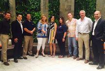 GMITours 2016 Costa Rica / GlobalMedia IT visitó Costa Rica donde los grandes protagonistas fueron HP, TWC, The Wise Computer, Allplus Computer Systems Corp, ASRock y WatchGuard Technologies, quienes tuvieron la oportunidad de generar negocios y alianzas en esta importante plaza, durante la ruta del GMITours 2016.