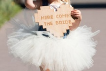 Wedding Ideas / by Sarah Daum