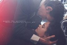 Clara/Doctor