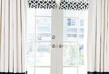 Windows. / by Jamie House | Jamie House Design