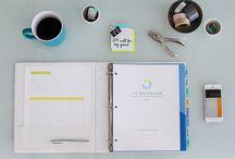 Design Aglow Marketing Giveaway / by Cindie Salvador