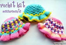 Crochet / by Rosemary Moore