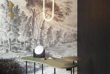 plants, decoration, other - interior