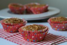 Recipes-Muffins