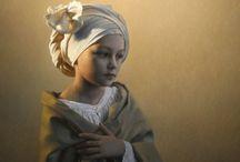 Painter: David Gray