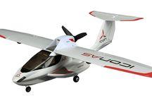 Samoloty Rc ParkZone