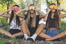 fotos meninas