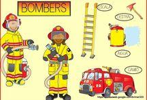 Proyecto - Los bomberos