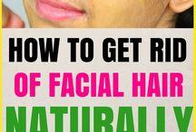 home facials