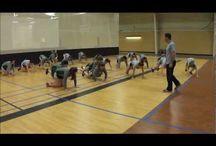 FMS: ABCs / Fundamental Movement Skills: Ability, Balance and Coordination