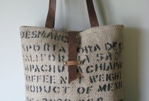 Coffee Sack Ideas