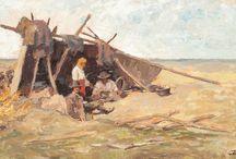 Ludovic Bassarab (1866 – 1933)