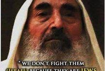 Peace/Free Palestine