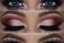 Makeup a krása