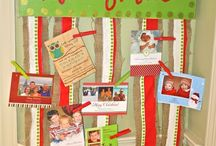 Christmas Crafting Ideas / by Tracy Shier