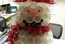 4T Christmas / by Melia Stanek