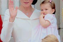 Kate et les enfants