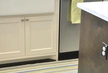 Sloane's kitchen