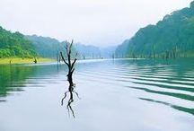 Voyage Kerala Inde du sud