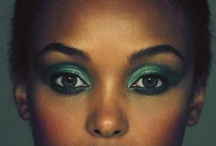 Makeup, Marvelous Makeup / Makeup / by Helene Abiola
