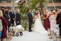 The McGee's romantic fairy tale wedding