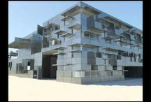 Kinetic Architecture / This is a conceptual kinetic architecture project.