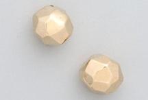 Earrings for Jen's Wedding / by Kristen Garger