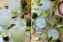 Party Drinks to Try