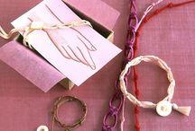 Jewelry / by Rachel Reyes