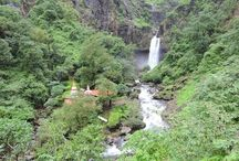 Tour Konkan Maharashtra / Tourist attractions of Konkan Maharashtra