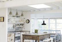 Holiday homes Interiors / Beautiful interiors from villa rentals and holiday homes around Europe.