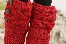 Tricô / crochet