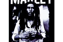 Bob Marley at Old Glory / by Old Glory