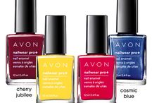 AVON / All items here are avail on my website