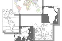 Cartography Geek