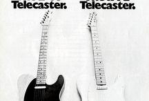 Fender Advertising