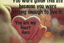 IN MEMORY OF MY ANGEL SKYLAR HEART WARRIOR FOREVER IN MINE