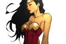 wonderwoman'